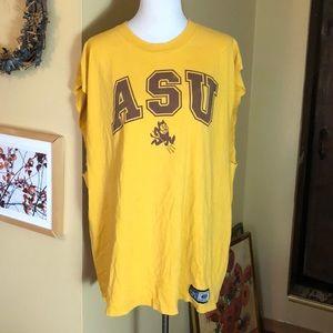 ASU size 2XL Retired SPARKY Devil Mascot Pre-Loved